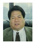 Dr Joseph Eby Ruin