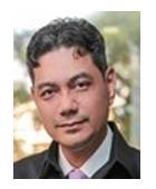 Roy S. Ramachandaran